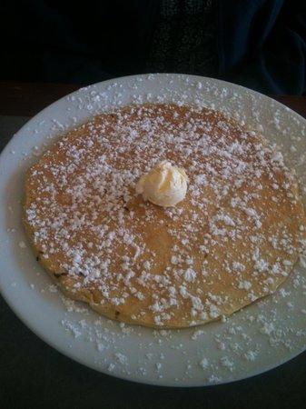 Peach Valley Cafe: Buttermilk Pancake