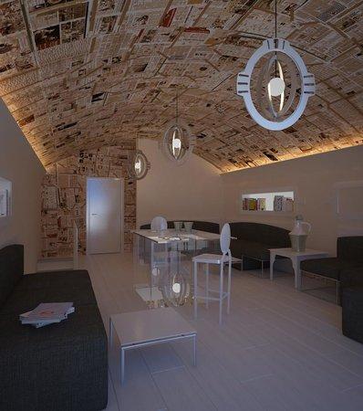 Hopera Cafe Novecento