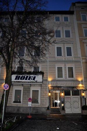 Hotel St. Paul: Hotel