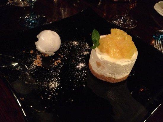 Champany Inn: Mmmmmm!