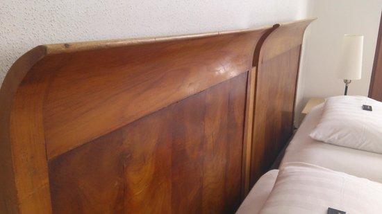 Hirzinger - Hotel Gasthof zur Post: Bett