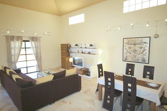 Salón comedor 30m2 (Villa) - Bild von Holiday Vista ...