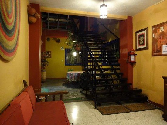 El Quijote: ingresso