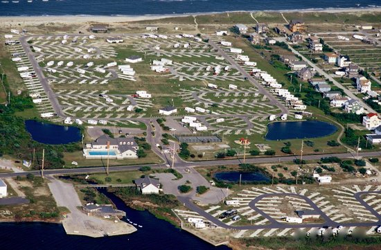 Photo of Camp Hatteras RV Resort And Campground Waves