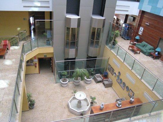 Senator Granada Spa Hotel: lobby