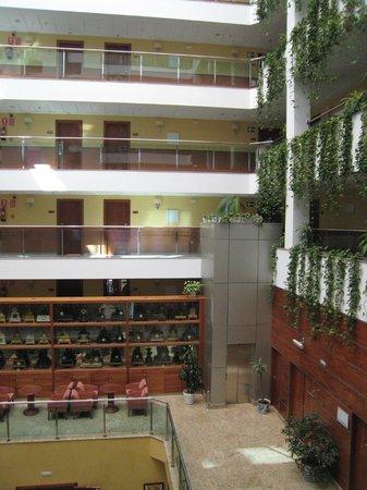 Senator Granada Spa Hotel: inside