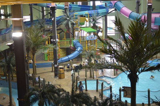 Maui Sands Resort & Indoor Waterpark 이미지