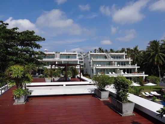 Serenity Resort & Residences Phuket : l hotel