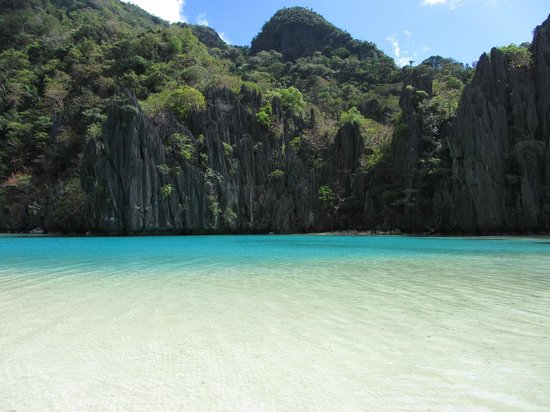 Elnido Packages Cheapest Tour ELNIDO TOUR D