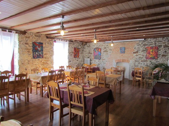 Restaurant Port Saint Pere