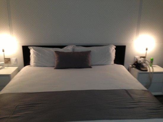 Hotel El Ejecutivo: Habitación 710
