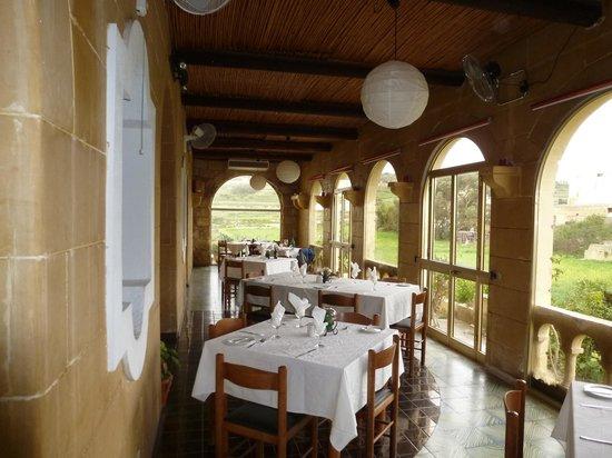Vinyard Restaurant: Vineyard  Dining