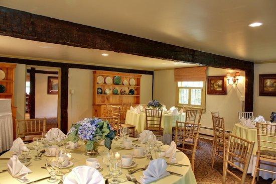 The Grain House: Grain Room - Banquet Room