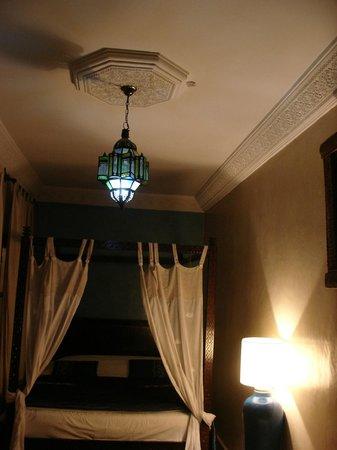 Riad Mur Akush: Hammam Suite
