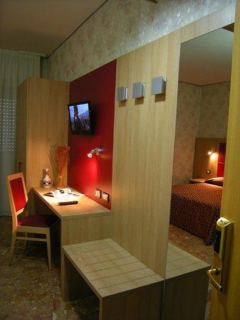Hotel San Carlo : double room