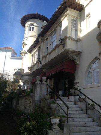 Carlos III: Hotel