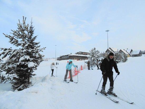Ski Complex Kazan