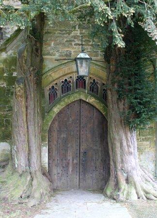 St Edward S Church Stow On The Wold Tripadvisor
