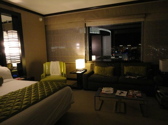 Las Vegas All-Suite Hotel & Spa - Vdara Hotel & Spa