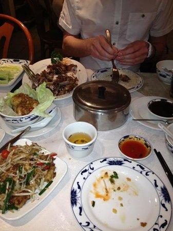 Oversea Chinese Restaurant: yummy
