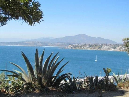 La Pica de Martin: View from the area