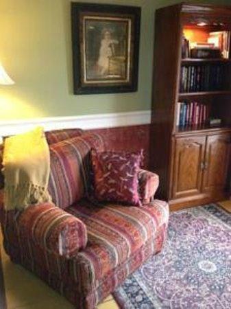 a seafaring maiden bed and breakfast b b granville ferry canada voir les tarifs 6 avis et. Black Bedroom Furniture Sets. Home Design Ideas