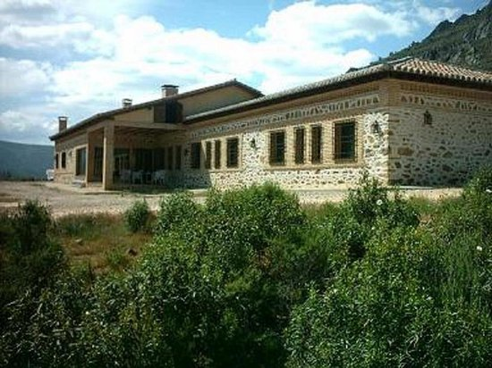 Casa Rural Las Becerras: Casa Forestal de Las Becerras