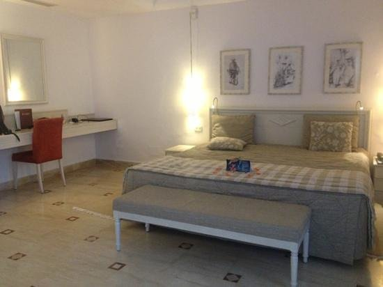 The Sindbad: room 191