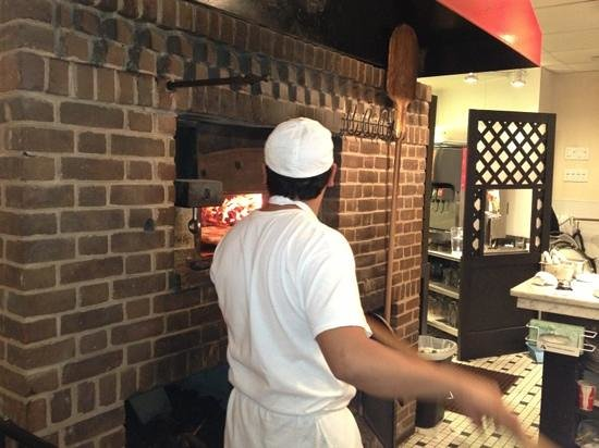 Woodfired pizza ovens queensland