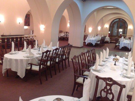 Ararat Restaurant: The Great Hall