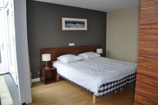 De Lastage Apartments: det ene værelse
