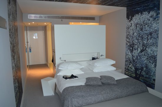 Radisson Blu Resort Split: room