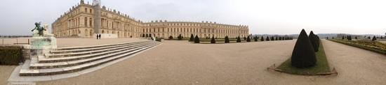 Victoria Palace : Chateou Versailles