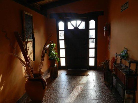 Interior - Picture of Hospadaje Cardones de Molinos, Molinos - Tripadvisor