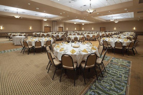Country Inn & Suites By Carlson, Green Bay East: CountryInn&Suites GreenBayEast BanquetRoom
