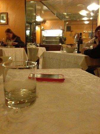 Sardegna : discreto