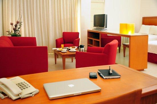 Ambiance Suites: las Suites mas amplias de Cancun