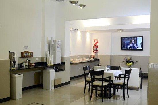 Hotel Termine: Desayunador