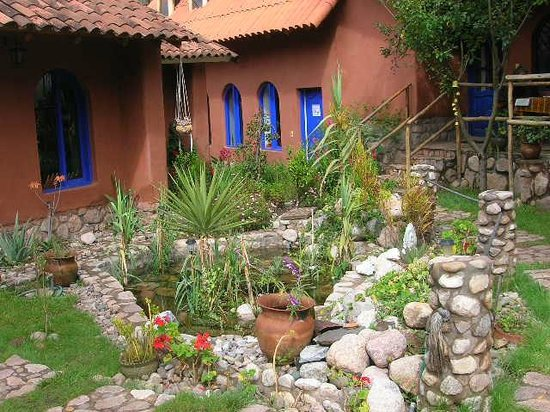 Jardines Bien Distribuidos Feng Shui Gardens Well Done Picture - Jardines-feng-shui