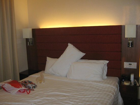 Rembrandt Hotel Bangkok: Bad in the room