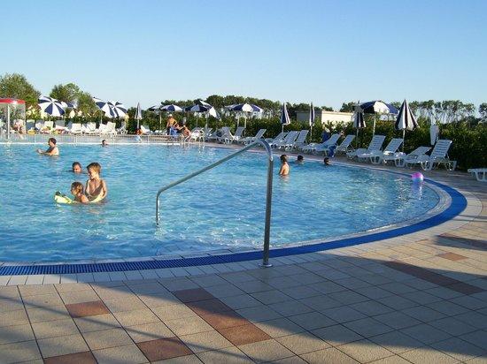 Camping Marelago: Pool