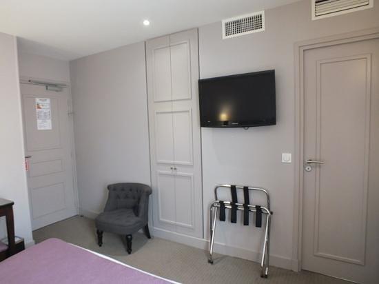 Le Relais Saint Charles: room 308