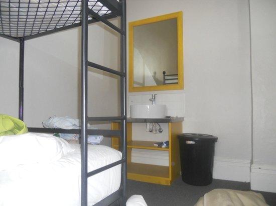 Ashanti Lodge Gardens : My room