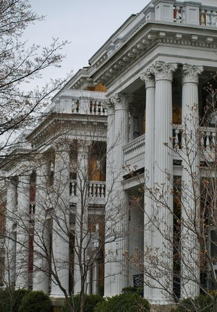 Monument Avenue : More lovely homes