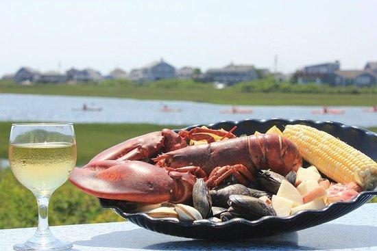 Swan River Seafood