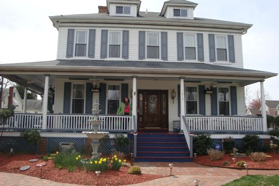 Annapolitan Bed & Breakfast : Annapolitan Inn