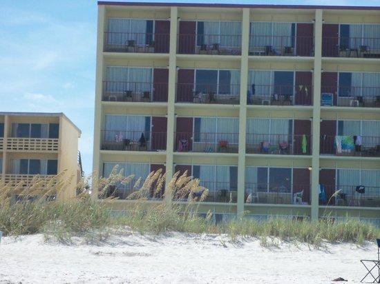 Gazebo Inn Myrtle Beach Information