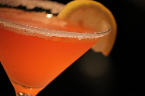 Swan River Seafood: Be sure to ask about our daily drink specials!