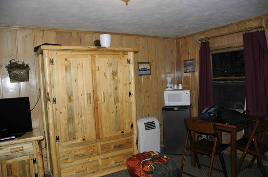 Moose Creek Cabins and Inn照片