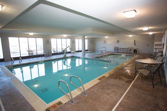 Wingate By Wyndham Bismarck 81 9 2 Updated 2018 Room Prices Hotel Reviews Nd Tripadvisor